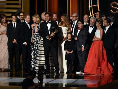 Emmys 2014: You guessed it right! 'Breaking Bad', 'Modern Family' take top honours