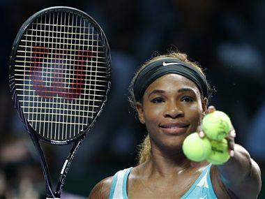 Serena Williams says 'right time' to end Indian Wells boycott