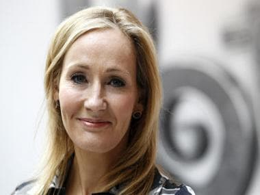 JK Rowling trolled by Piers Morgan on 20th anniversary of Harry Potter, much to Potterheads' fury