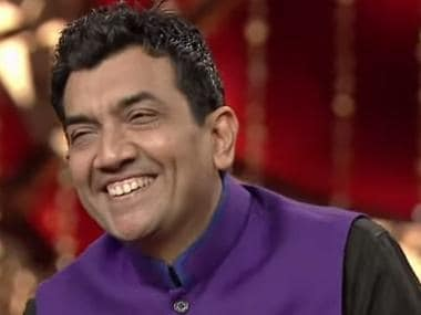 Dear Sanjeev Kapoor, no non-veg on Masterchef is a stupid, terrible idea