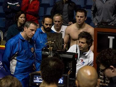 Foxcatcher review: Steve Carell, Channing Tatum are brilliant, but the film isn't as good as DuPont's real story