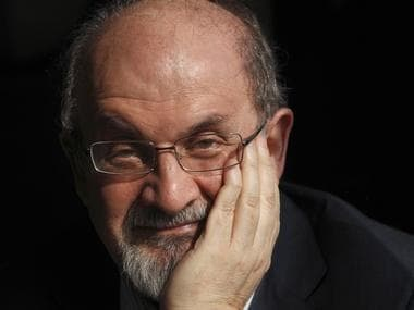Not much to celebrate on 15 August owing to atrocities in Kashmir, claims novelist Salman Rushdie