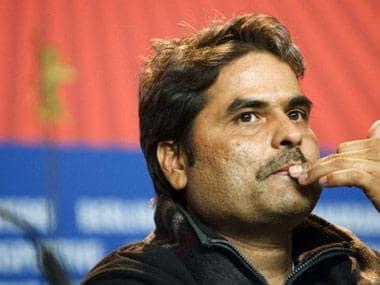 My films are my style statement: Vishal Bhardwaj