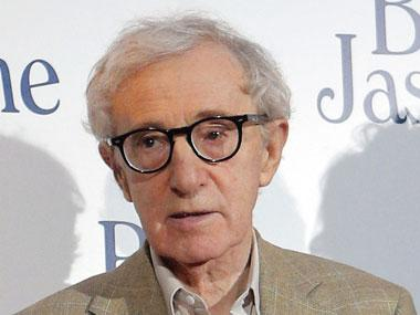 Amazon Studios says it was justified  in cancelling Woody Allen film deal following director's #MeToo comments