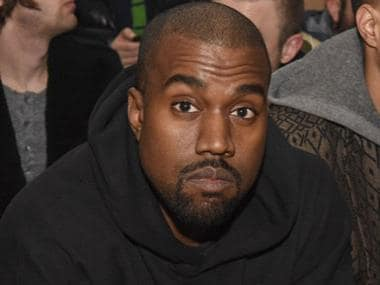Kanye West issues apology for using cellphone in Broadway show, after cast member calls out rapper