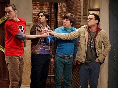 The Big Bang Theory Season 10: A look at what's happening with our favourite scientists