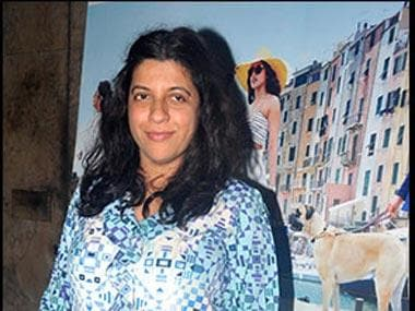 Zoya Akhtar on Zindagi Na Milegi Dobara sequel: Dying to work with Hrithik, waiting for a good script