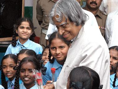 APJ Abdul Kalam: The President who never stopped being an aam aadmi