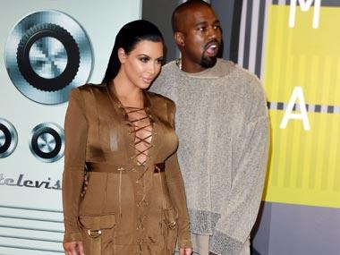 Kanye West says he'll run for President in 2020 at MTV Awards after confessing he 'rolled up something'