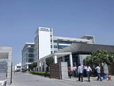 HCL Tech net profit falls 8.2% to Rs 2,230 cr in June quarter; revenue up 18.3% to Rs 16,427 cr
