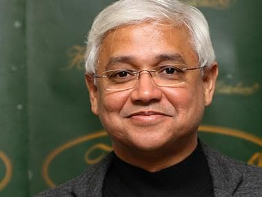 Amitav Ghosh says Jnanpith award recognises 'trust, affection that arises between writers and readers' communities'