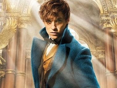 Fantastic Beasts: The Crimes of Grindelwald movie review —  A recycled, unambitious affair