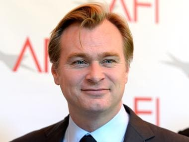 Christopher Nolan's upcoming romantic thriller described as a cross between North by Northwest, Inception