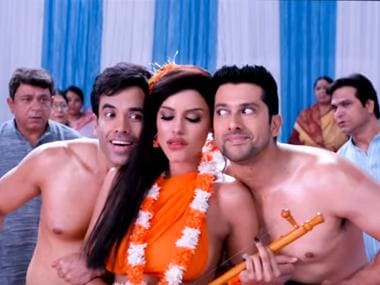Kyaa Kool Hain Hum 3 banned in Pakistan, censor board says 'unsuitable for public viewing'