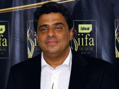 Ronnie Screwvala files case against four major multiplex chains for charging 'discriminatory' Virtual Print Fee
