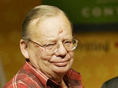 After 7 Khoon Maaf, Blue Umbrella, Ruskin Bond wishes to collaborate with Vishal Bhardwaj on another project