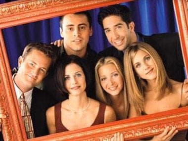 Friends will no longer stream on Netflix as AT&T pulls show for upcoming streaming service HBO Max