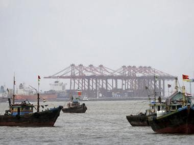 CCI to probe alleged antitrust behaviour by Maersk, DP World at Mumbai port; Singapore's PSA International lodges complaint