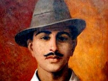 Bhagat Singh's 87th death anniversary: Despite political appropriations, revolutionary freedom fighter remains a youth icon