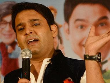 Kapil Sharma finds 'Comedy Nights Live' quite different from his popular erstwhile show