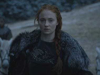 Game of Thrones: After backlash, Sophie Turner clarifies she's told ending of season 8 to only two people