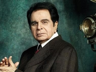 Dilip Kumar 'fine now', is likely to be discharged from hospital on Tuesday