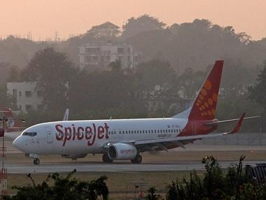 SpiceJet technician dies in freak accident at Kolkata airport; body removed by fire brigade