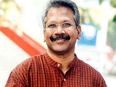 Mani Ratnam reportedly resumes work after being briefly hospitalised in Chennai