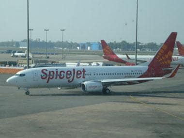 SpiceJet passenger caught carrying 22 live cartridges at Pune airport, handed over to local police