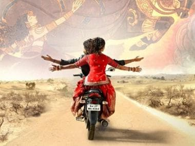 Watch: 'Mirzya' trailer shows the film's stunning setting, lead pair's sensuality
