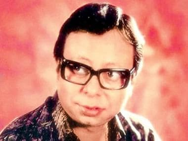 Asha Bhosle, Sukhwinder, Shaan: A playlist of RD Burman songs from the industry's best