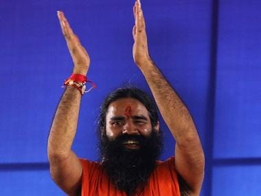 Ramdev says those who have over two children should be stripped of voting rights, unmarried should be honoured