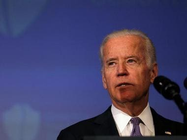 Joe Biden says he is most qualified' to be US president; claims 'I'm gaffe machine' but still better than Trump