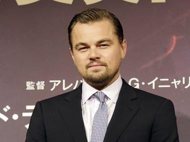 Leonardo DiCaprio reportedly in talks to lead Guillermo del Toro's Nightmare Alley