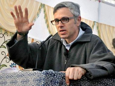 Omar Abdullah takes a dig at Narendra Modi biopic: No Salman Khan, had to settle for Vivek Oberoi