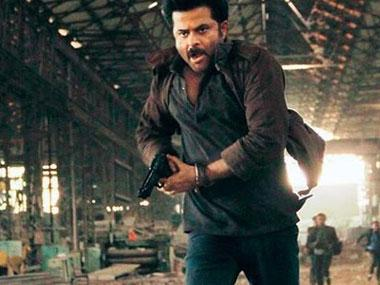Anil Kapoor on 24's season 2: We 'Indian-ised' the original, but only a little bit