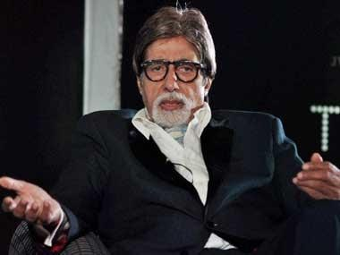 Amitabh Bachchan's Twitter account briefly hacked, profile picture changed to Imran Khan's; Mumbai Police begins probe