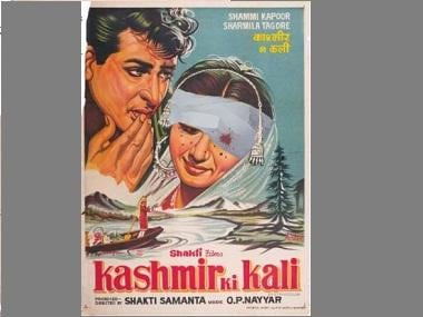 Mainstream Hindi cinema has contributed greatly in glossing over Kashmir, and diluting local perspective