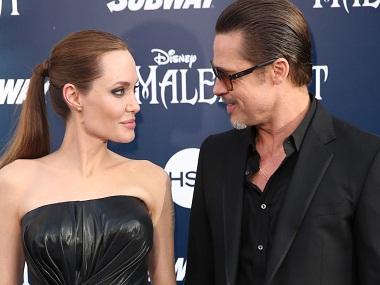 Brad Pitt's request to seal custody arrangement details in Angelina Jolie divorce denied by court