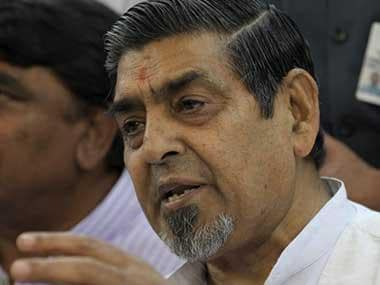 Jagdish Tytler's presence at Congress event causes stir, SAD leader accuses party of intimidating 1984 anti-Sikh riots witnesses