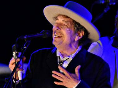Bob Dylan accepts Nobel prize, says it left him 'speechless': Swedish academy