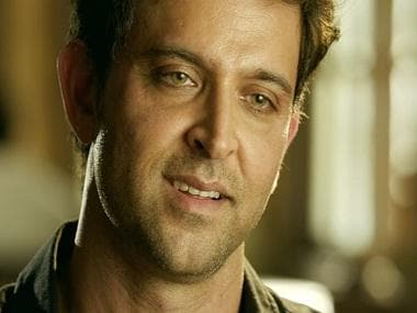 Kaabil box office collection in China: Hrithik Roshan's film tanks with disappointing total of Rs 33.4 crore