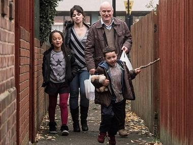 Why Ken Loach's I, Daniel Blake resonates with our current reality: IFFI 2016 diary