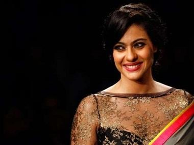 Kajol signs Ship Of Theseus director Anand Gandhi's next; Ajay Devgn to produce film
