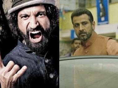 Know Your Releases: Rock On 2 and Dongri Ka Raja take the lead this week