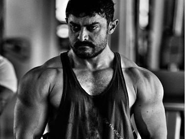 Aamir Khan in Dangal: Trainers Kripa Shankar Bishnoi, Rahul Bhatt on how he achieved the look