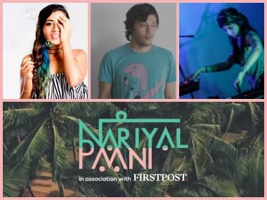 Nariyal Paani: This weekend, come party in Alibaug with Zoya, Your Chin and Sandunes
