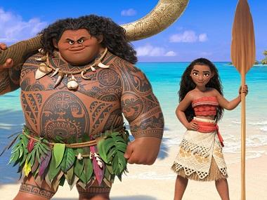 Moana movie review: Yet another lovable addition to Disney's slate of quality films
