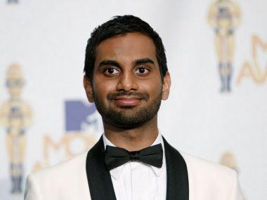 Aziz Ansari to bring his Road to Nowhere stand-up comedy tour to Mumbai and Delhi in May