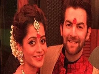 Neil Nitin Mukesh hosts a fairytale engagement ceremony; see pictures, videos of the festivities